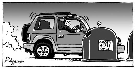 http://www.polyp.org.uk/cartoons/environment/polyp_cartoon_SUV_recycle.jpg